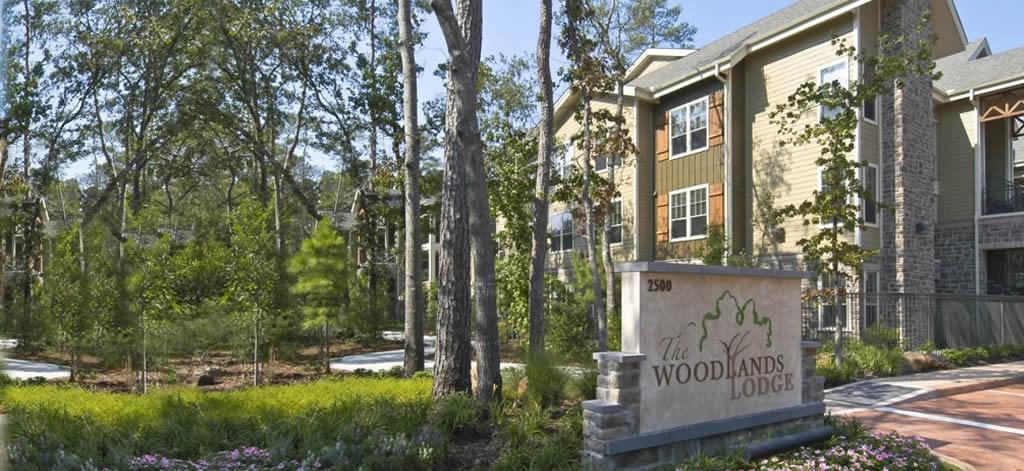Woodlands-Lodge