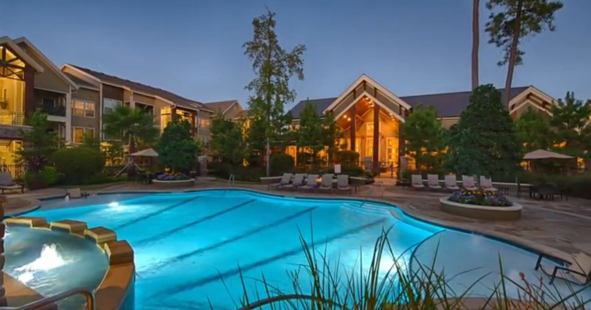 The Woodlands Apartments In Texas For Rent The Woodlands Lodge