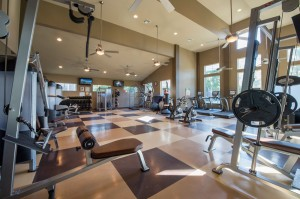 Apartments Woodlands TX WoodlandsLodge 24 Hour Fitness
