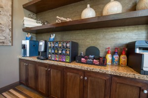 Apartments Woodlands TX WoodlandsLodge Coffee Bar