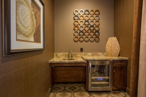 Apartments Woodlands TX WoodlandsLodge Wine Chiller