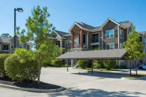 Apartments Woodlands TX WoodlandsLodge Carports