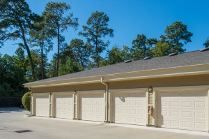 Apartments Woodlands TX WoodlandsLodge Garages