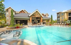 Woodlands Lodge Apartments in Woodlands, TX