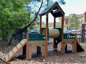 One Bedroom Apartments for Rent in The Woodlands, TX - Dog Park