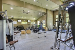 Three Bedroom Apartments for Rent in The Woodlands, TX - Fitness Center (2)
