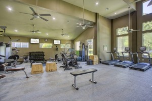 Three Bedroom Apartments for Rent in The Woodlands, TX - Fitness Center (3)