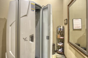 Three Bedroom Apartments for Rent in The Woodlands, TX -  Tanning Bed