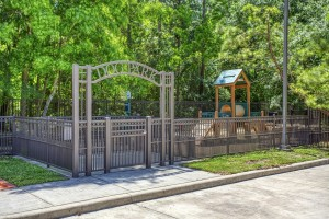 Two Bedroom Apartments for Rent in The Woodlands, TX - Dog Park