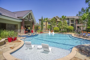 Two Bedroom Apartments for Rent in The Woodlands, TX - Pool Area