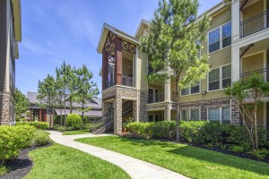 Two Bedroom Apartments for Rent in The Woodlands, TX - Exterior Building (2)